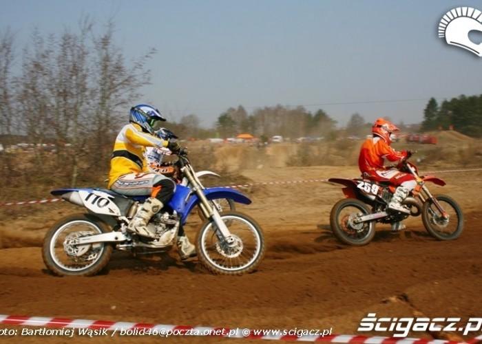 Motocross Radom Puchar Polski 16