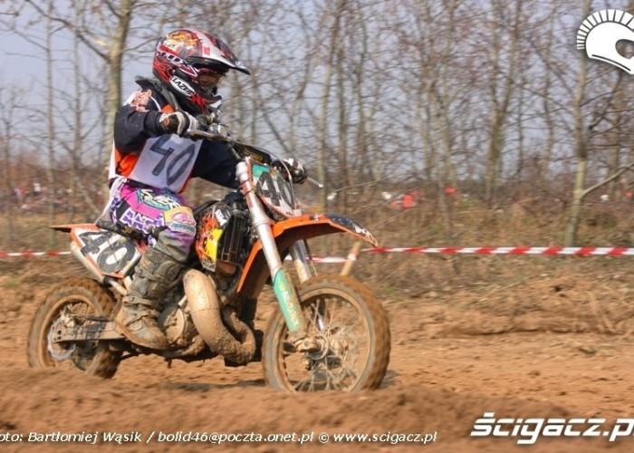 Motocross Radom Puchar Polski 17