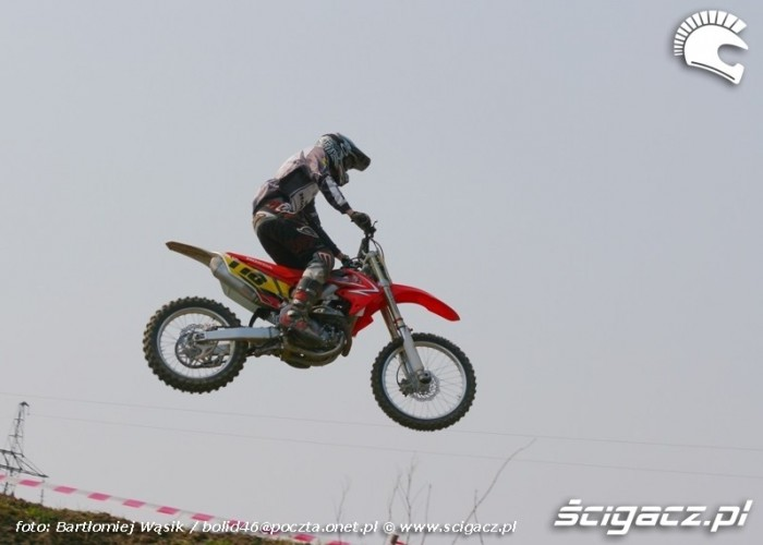 Motocross Radom Puchar Polski 18
