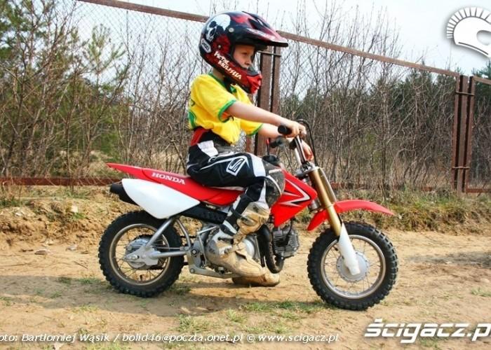 Motocross w Radomiu 03