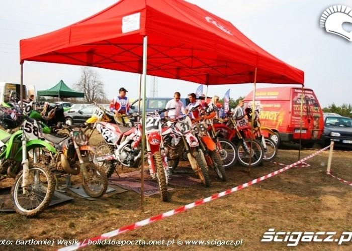 Motocross w Radomiu 06