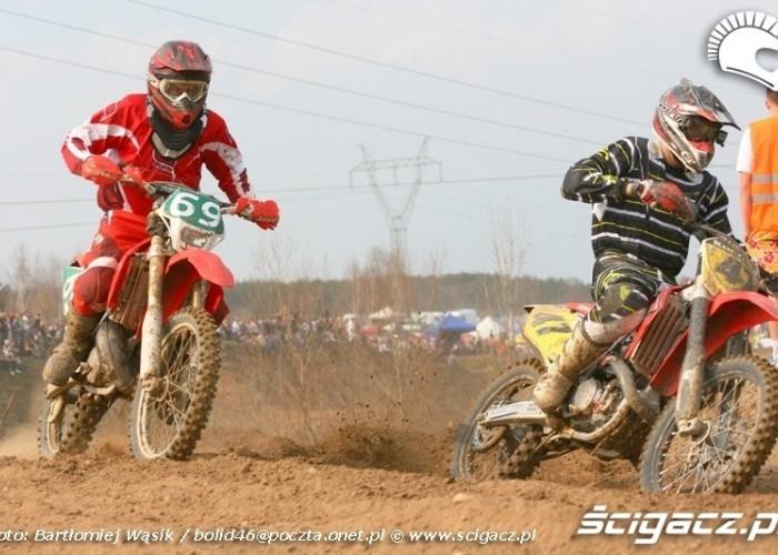 Motocross w Radomiu 07