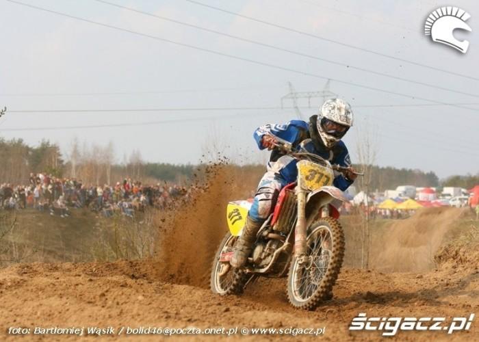 Motocross w Radomiu 10