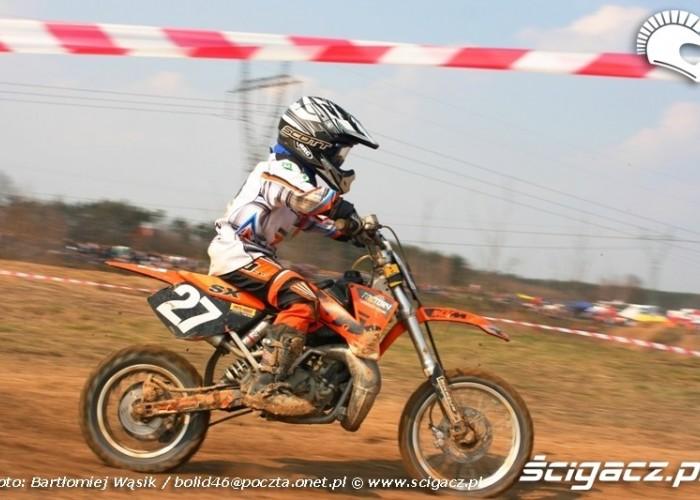 Motocross w Radomiu 11