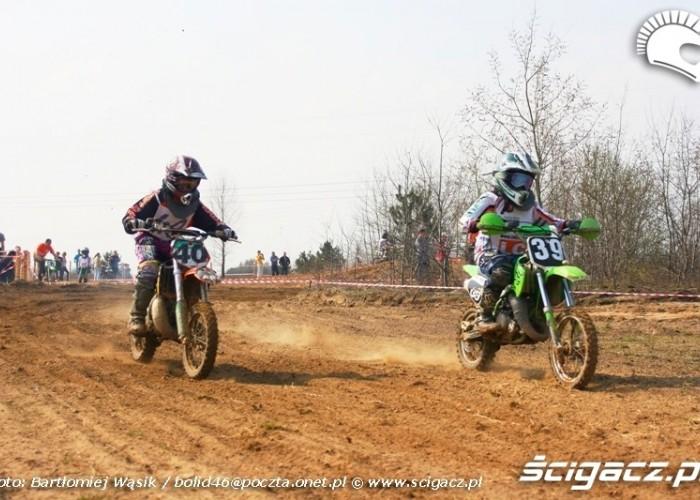 Motocross w Radomiu 12