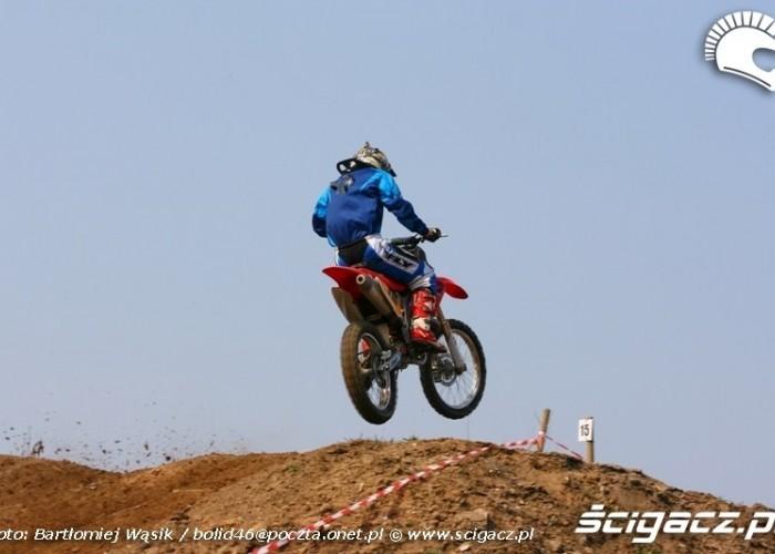 Motocross w Radomiu 13