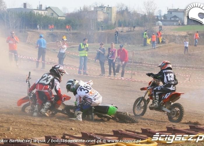 Motocross w Radomiu 14
