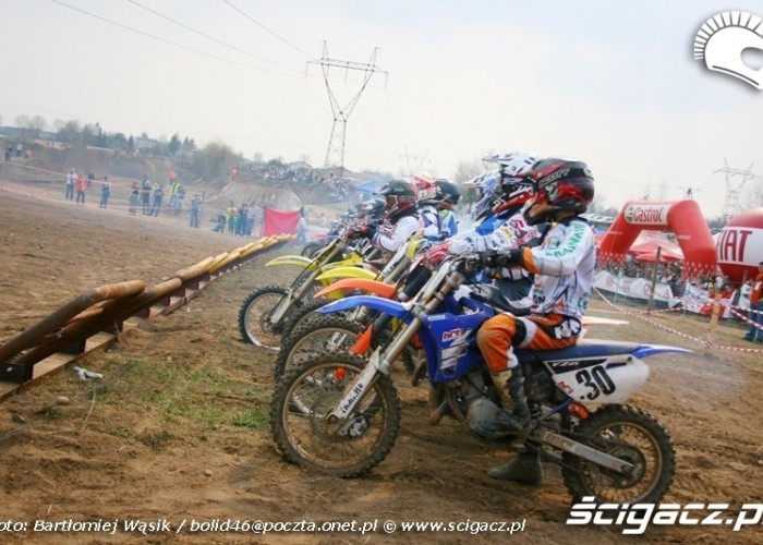 Motocross w Radomiu 15