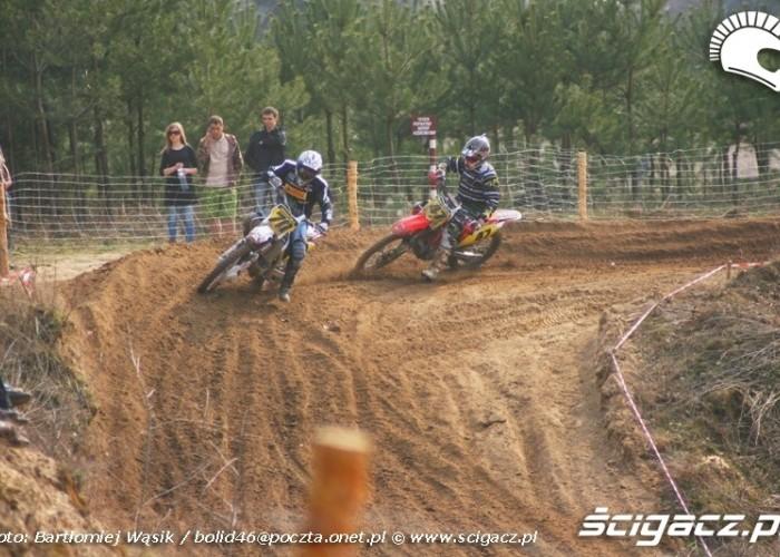 Motocross w Radomiu 16