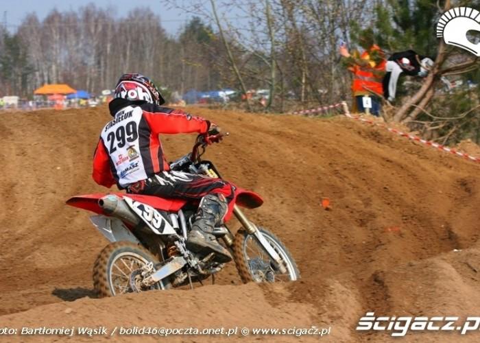 Motocross w Radomiu 17
