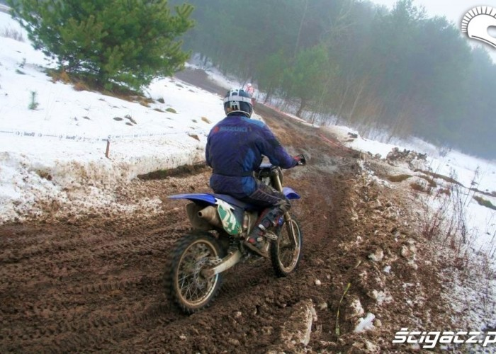 Marcin Stuszewski Snow Cross 2011