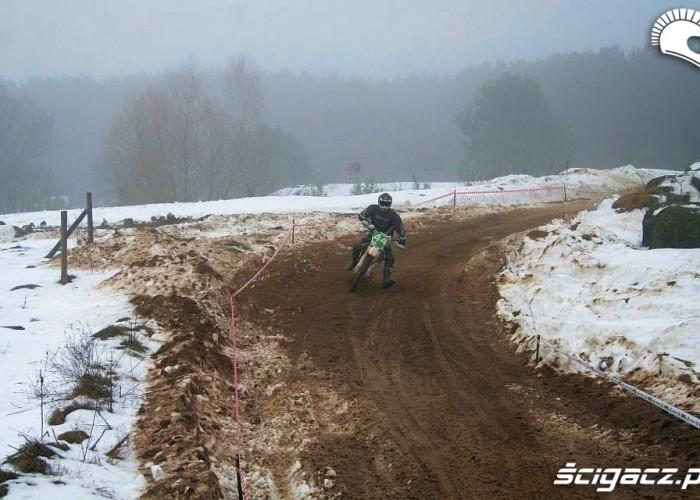 Siemiatycze Snow Cross 120