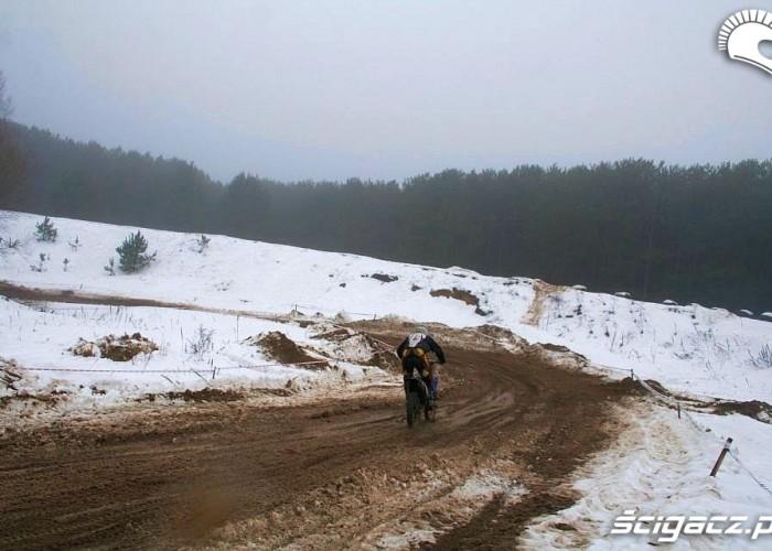 Siemiatycze snow cross wosp