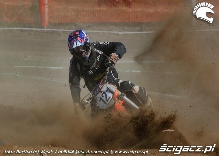 dawid sierocinski strykow motocross 2010 mistrzostwa polski