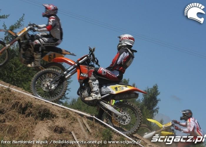 gleba mx1 motocrossowe mistrzostwa polski strykow 2010