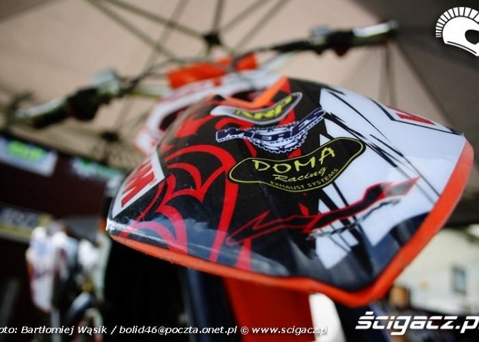 ktm doma strykow motocross 2010 mistrzostwa polski
