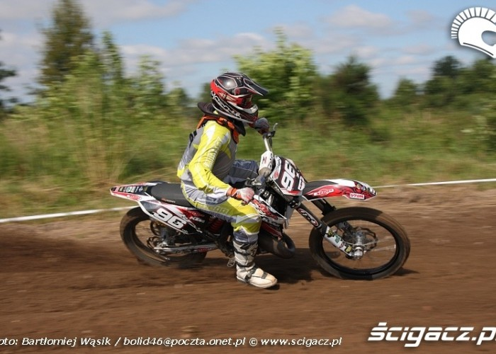 luis carstens 2010 motocross strykow