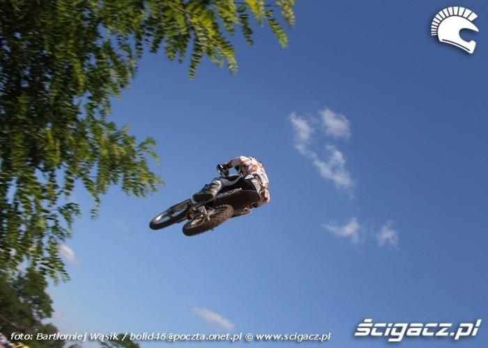 skok strykow motocross 2010 mistrzostwa polski