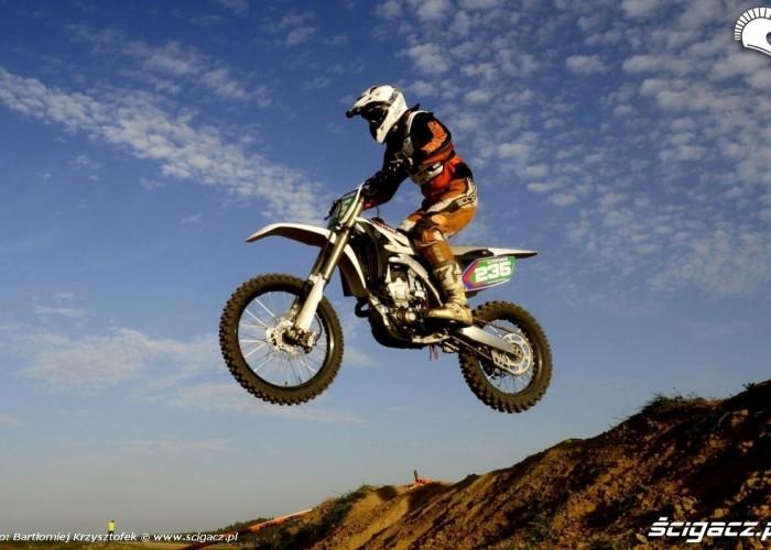 lot motocross