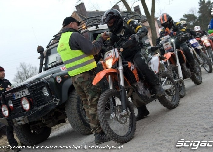 Great Escape Rally 2011 - Zagan (2)