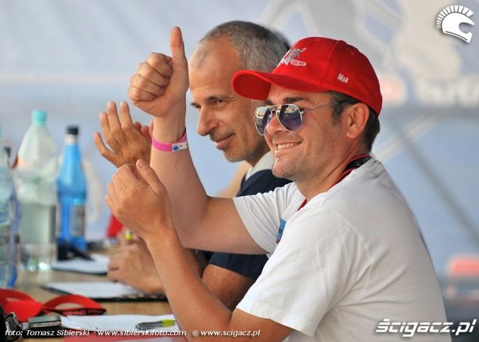 Ac Farias i Stunt Grand Prix 2013