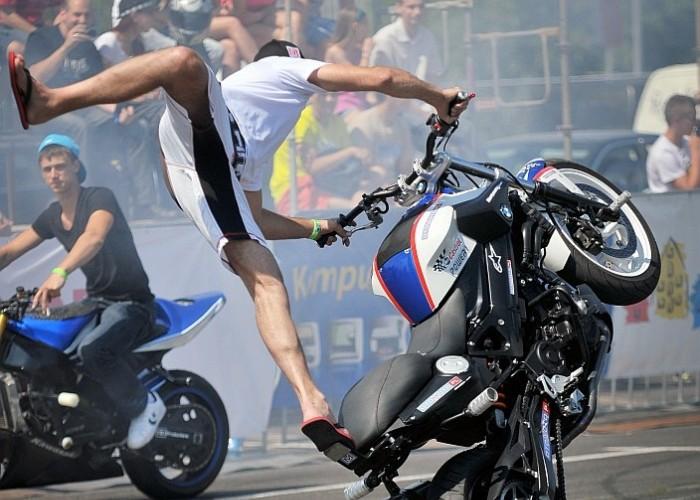 Cyrkle Stunt GP 2013