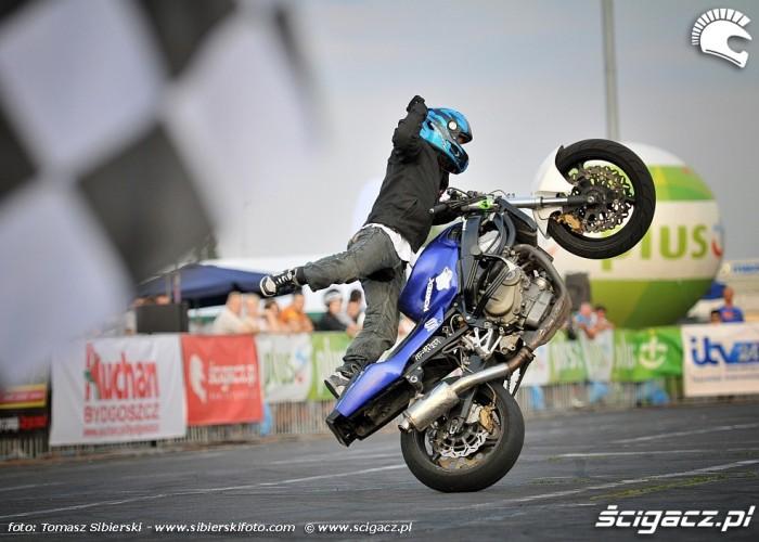 Cyrkle Stunt Grand Prix 2013