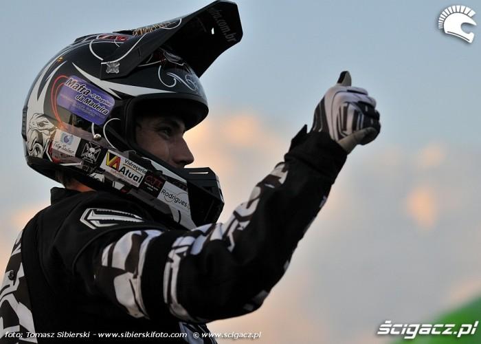 Diego Mafra Stunt GP 2013