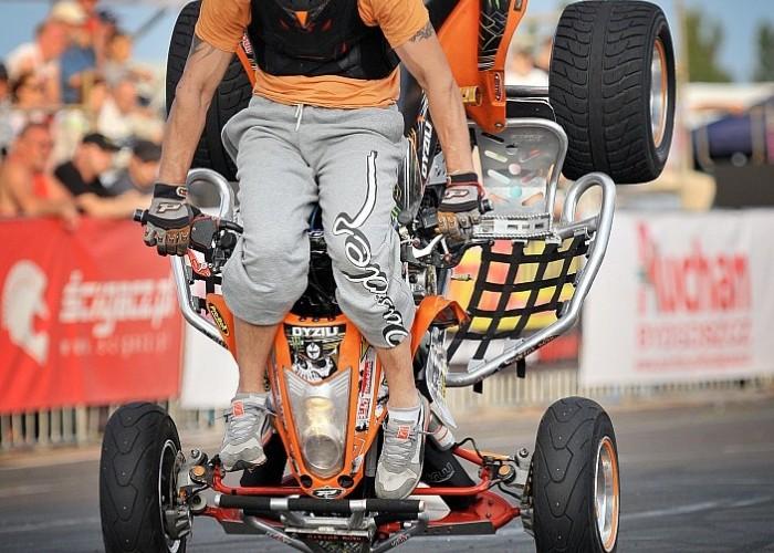 Dyziu Stunt GP 2013