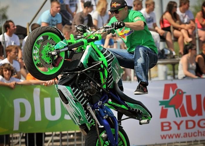 Fragment Stunt GP 2013