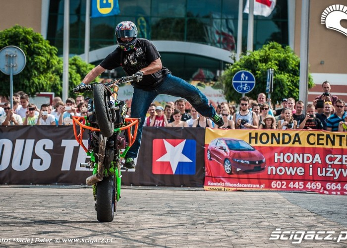 Beku Cracow Stunt Cup