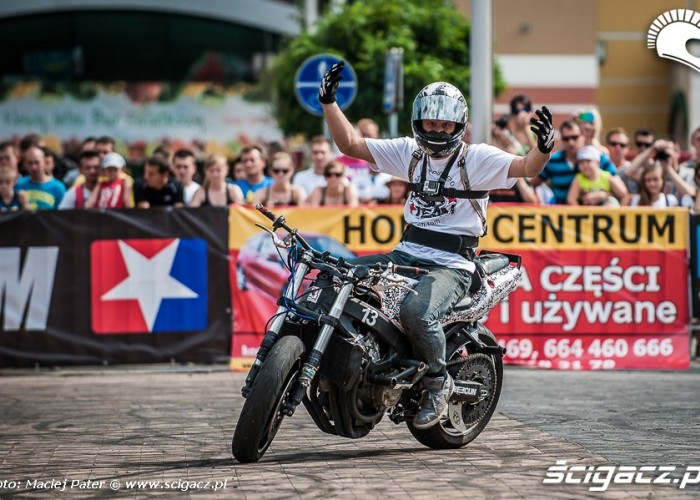 Bohen Cracow Stunt Cup