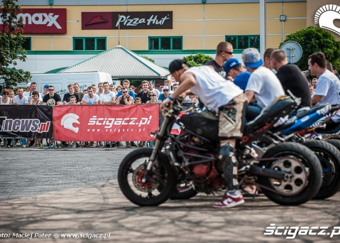 scigacz pl na Cracow Stunt Cup