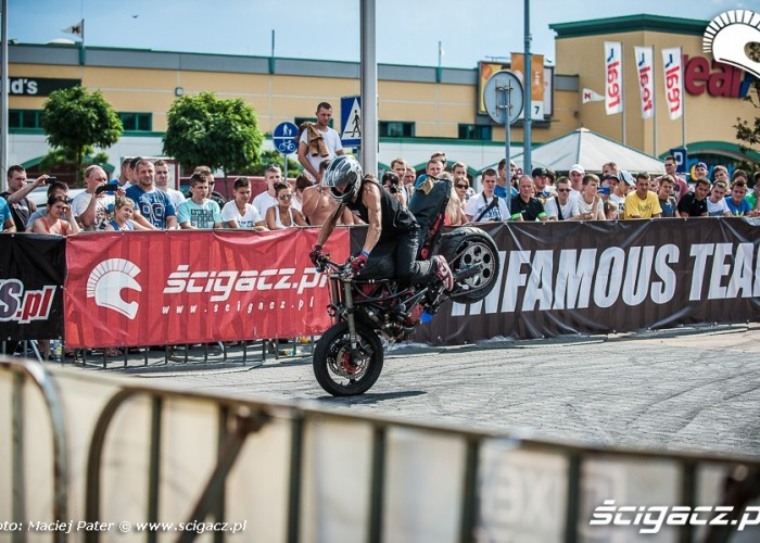 stopal Cracow Stunt Cup