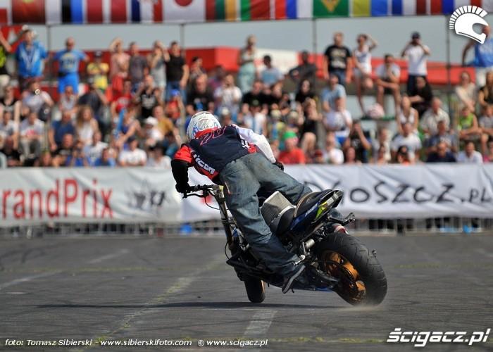 Hiroyuki Ogawa Stunt GP 2014