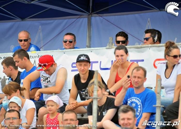 Jury Stunt GP 2014