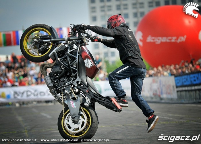 Korzen Stunt GP 2014