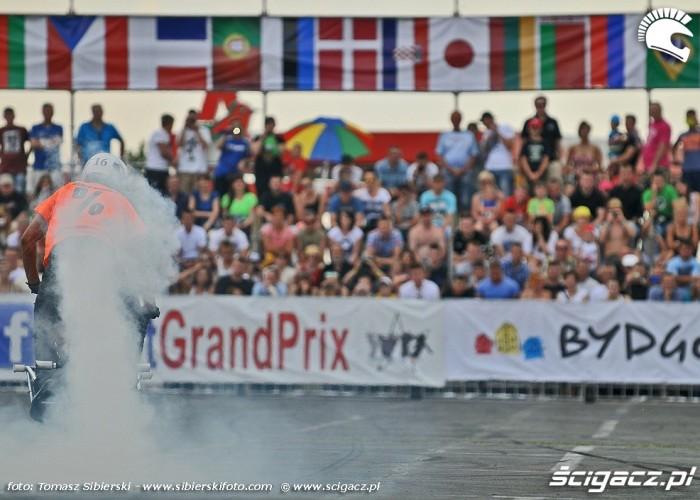 Procent Stunt GP 2014