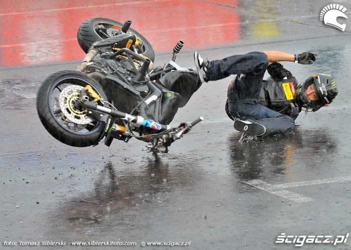 Shin Stunt GP 2014