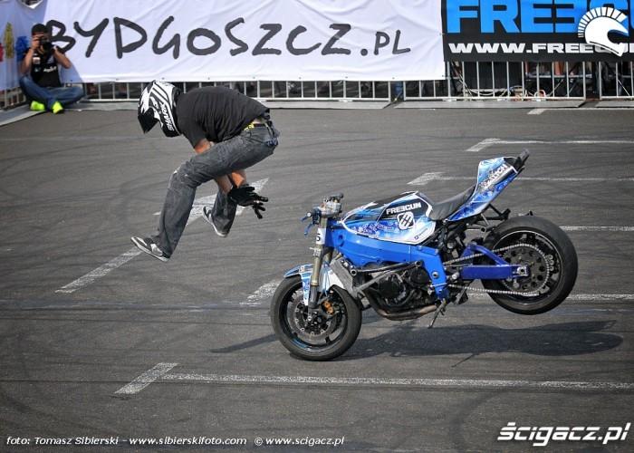 lewitacja Stunt GP 2014