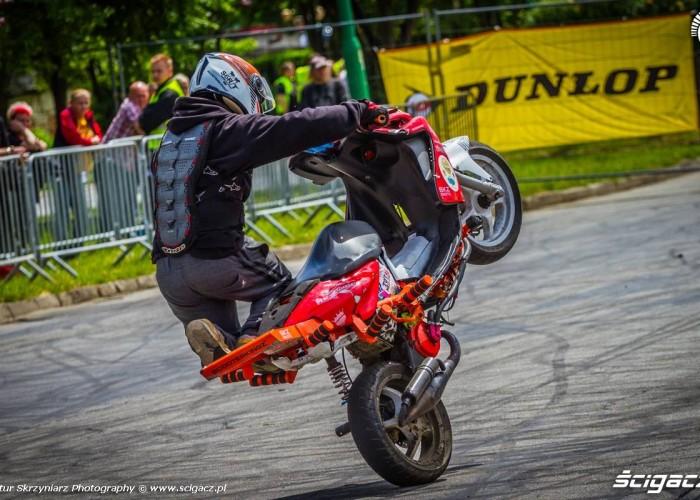 Kaban16 Moto Show Bielawa Polish Stunt Cup 2015