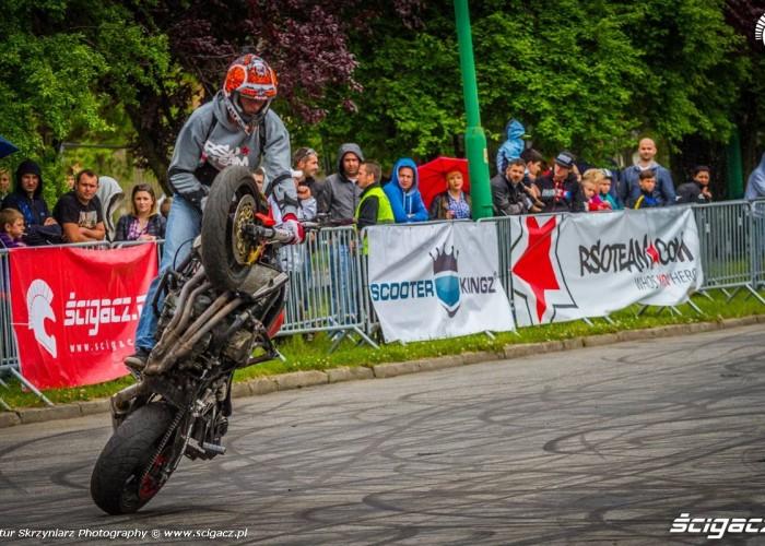 cyrkle Moto Show Bielawa Polish Stunt Cup 2015