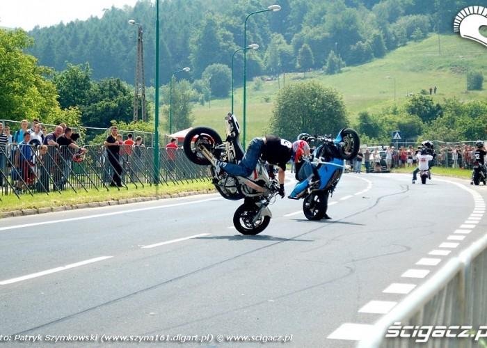 stunt bielawa