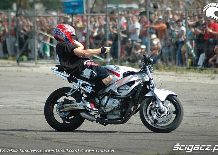 bikeshow millenium stunter13
