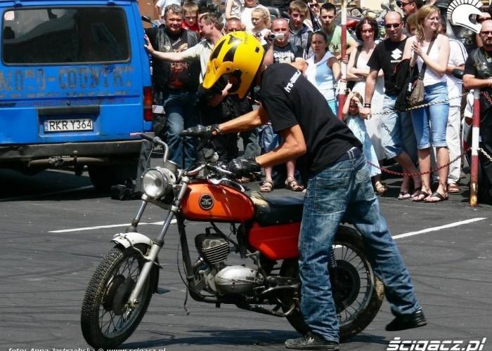 MZ stunt FRS