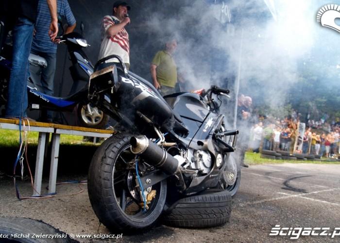 frs moto