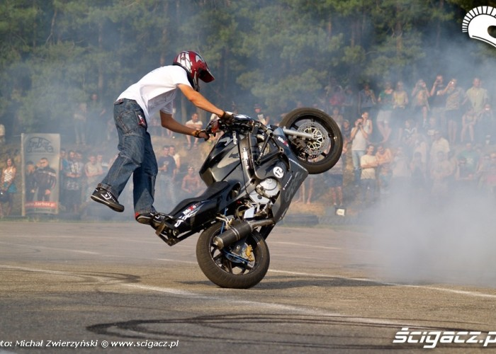 lukasz frs stunt lesniowice