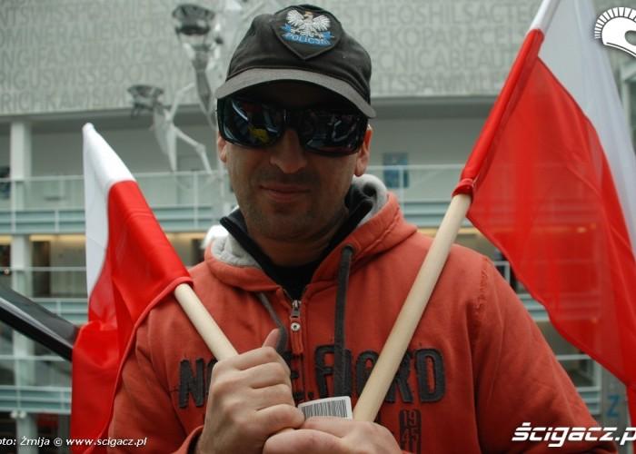 Cygan 2009 Zurich Mistrzostwa Swiata Swiata Freestyle relacja