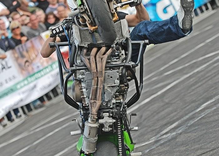 Bydgoszcz Stunt GP