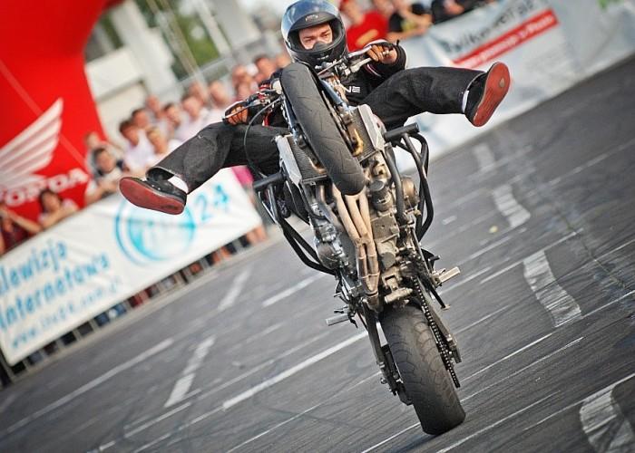 Mok stunt gp Bydgoszcz